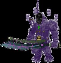 Wight Bandos elder sword