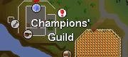 Champguild dungeon