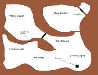 Dragon dungeon
