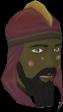 High Priest (Sophanem) chathead