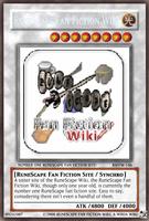 RuneScape Fan Fiction Wiki ygo