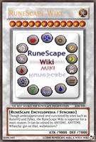 RuneScape Wiki ygo