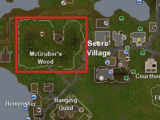 Woodcutter's Guild