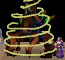 The magister and the Kalphite King