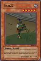Jigo-card