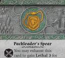 Packleader's Spear