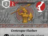 Grotesque Slasher
