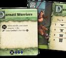 Darnati Warriors