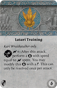 Rwm01 card latari-training