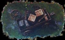 Pillagedcart