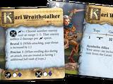 Kari Wraithstalker