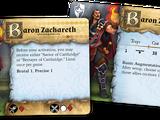 Baron Zachareth