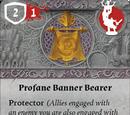 Profane Banner Bearer