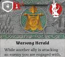 Warsong Herald