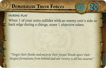 Objective Rwm01 Demoralize-Their-Forces