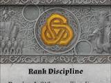 Rank Discipline