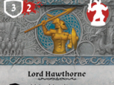 Lord Hawthorne (Infantry Upgrade)