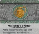 Malcorne's Bequest