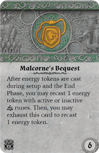 Rwm19 card malcornes-bequest