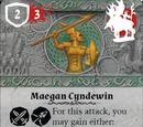 Maegan Cyndewin (Cavalry Upgrade)