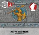 Baron Zachareth (infantry)