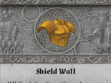 Shield Wall