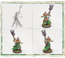 Storm Sorceress Figure