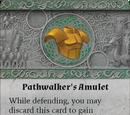 Pathwalker's Amulet