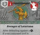Avenger of Latariana