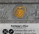 Fortuna's Dice