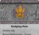 Undying Hate
