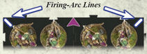 Firing-Arc