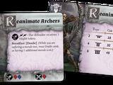 Reanimate Archers