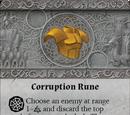Corruption Rune