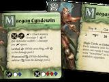 Maegan Cyndewin