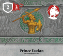 Prince Faolan (cavalry)