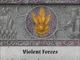Violent Forces
