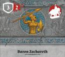 Baron Zachareth (cavalry)