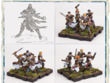 Outland Scouts Figure