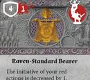 Raven-Standard Bearer