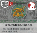 Support Aymhelin Scion