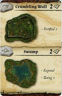 Terrain Rwm01 Crumbling-Wall-Swamp