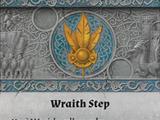 Wraith Step