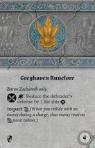 Rwm32 card greyhaven-runelore