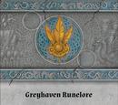 Greyhaven Runelore