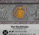 The Duskblade
