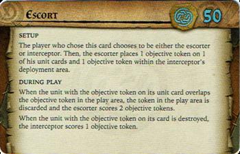 Objective Rwm01 Escort