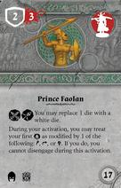 Rwm34 card prince-faolan