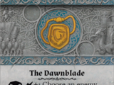 The Dawnblade