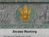 Arcane Mastery